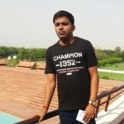Photo of Vyankatesh Pandey