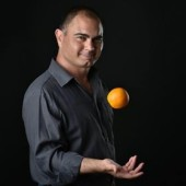 Andreas Mamoukaris
