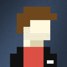 Avatar for robotblake from gravatar.com
