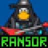 St Ransor