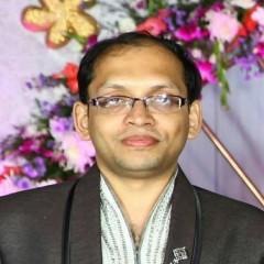Pankaj Agrawal