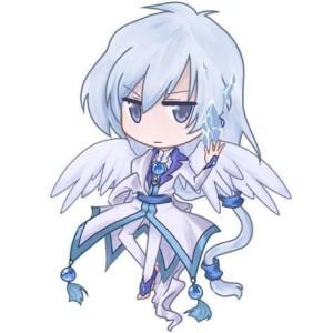 Profile picture for Yue Izumi