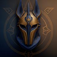 General Anubis