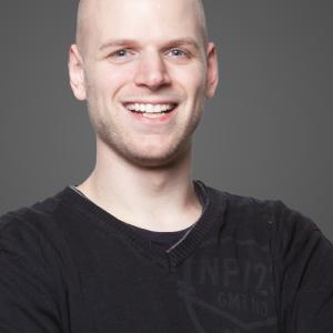 Timo Schwedler
