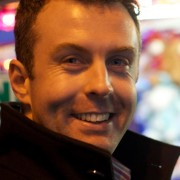 Shane O'Grady