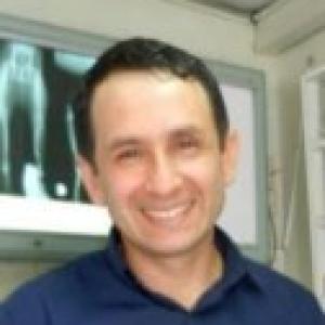 Dr. Omar Salcedo Rioja / CMVP 4116