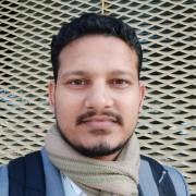 Photo of Nishant Taksande