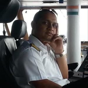 Capt Ashish Joshi