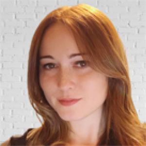 Masha Mahdavi