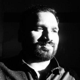 Kalpesh Gamit