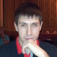 Dmitry Schegolikhin