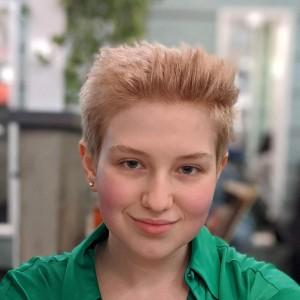 Mariasha Schtroks