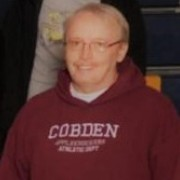 Photo of Todd Johnson