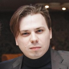 Avatar for Bashkirtsevich from gravatar.com