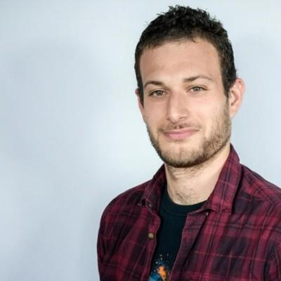 Avatar of Mathieu TUDISCO, a Symfony contributor