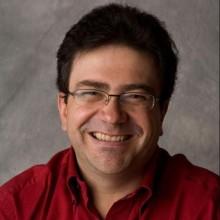 avatar for Pablo Corral Vega