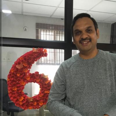 Sankarnarayan - Founder at ColorWhistle