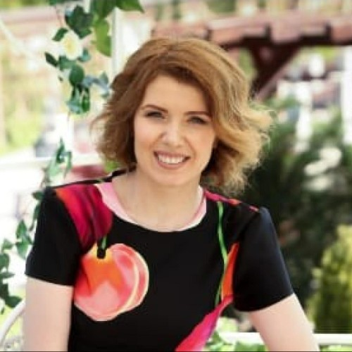 Mircea Elena Simona