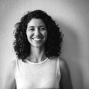 Doula Aline Teixeira (Belo Horizonte-MG)