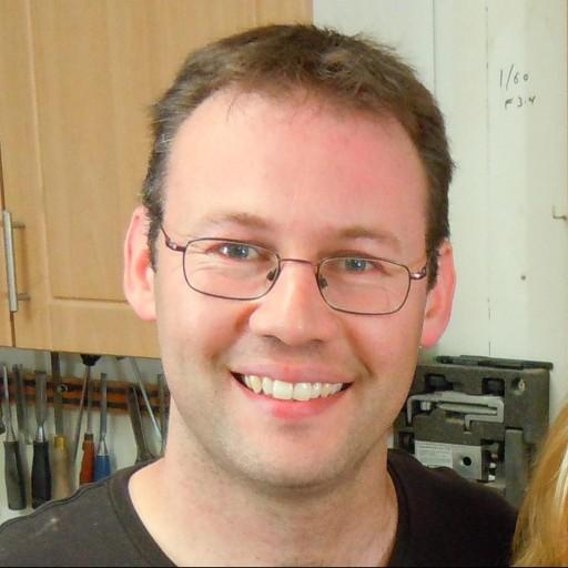 Glenn Lucas Woodturning