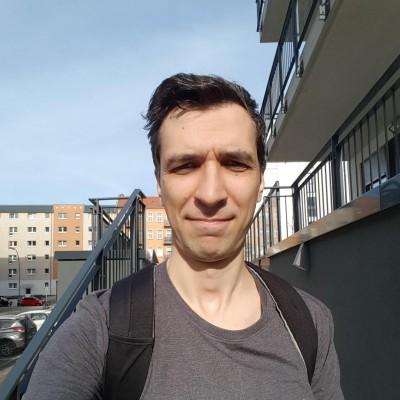 Grigoriy Chudnov