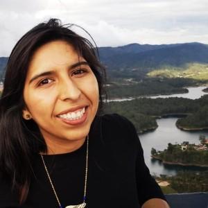Daniela Arias