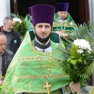 Preot Nicolai Boian