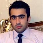 Mehrdad Sodagari