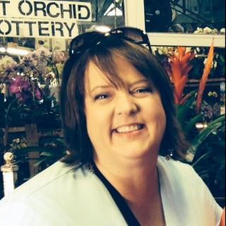 Kelley Gregson