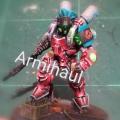 armihaul