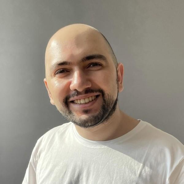 Ramil Aliev Avatar