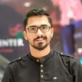 avatar for Anupom Kumar Hazarika