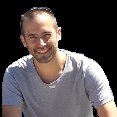 Avatar of Francesc Rosàs