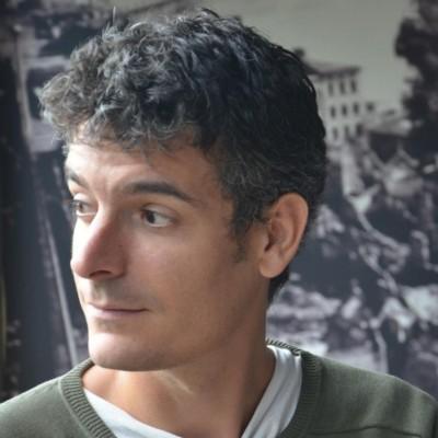 Avatar of Nacho Martin, a Symfony contributor