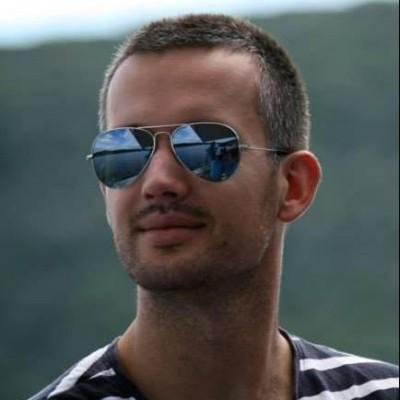 Avatar of Saša Stamenković