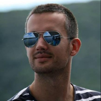 Avatar of Saša Stamenković, a Symfony contributor