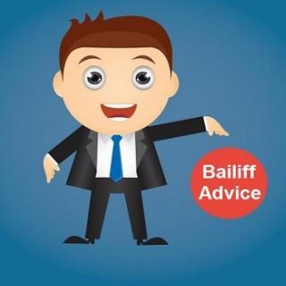 Bailiff Advice