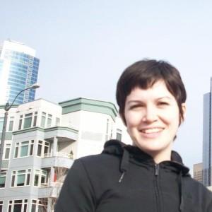 Profile picture for Laura Bongiovanni