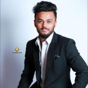 Photo of Ashish