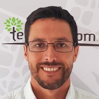 Pablo Contreras Mora