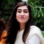 Photo of Abeer Anwaar