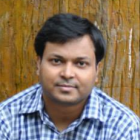 Photo of Anupam Halder