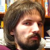 Vadim Zhukov