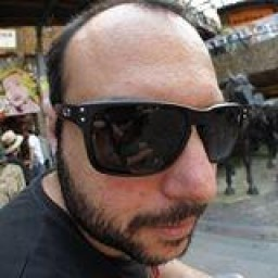 Jose Tizon's avatar