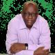Pastor Kinyua