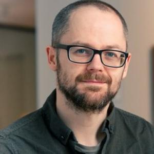 Profile picture for James Zborowski