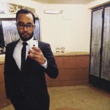 Mohammed Talal El-Shamy