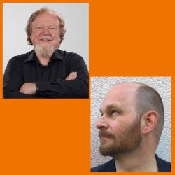 Autor Frank-Michael Schlede & Thomas Bär