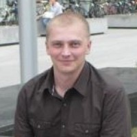 Avatar of Paweł Barański