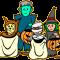 Mr Costumes